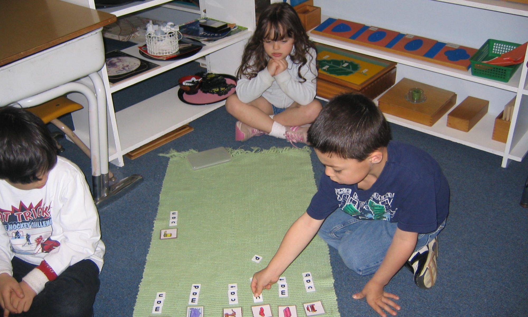Montessori School of Concord
